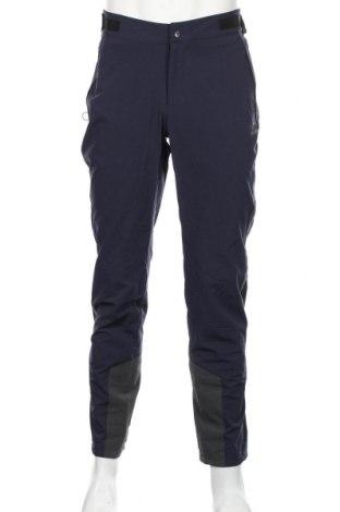 Férfi sport nadrág, Méret XL, Szín Kék, 70% poliészter, 30% poliamid, Ár 12230 Ft