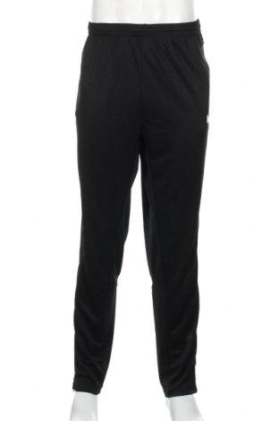 Ανδρικό αθλητικό παντελόνι Hummel, Μέγεθος XXL, Χρώμα Μαύρο, Πολυεστέρας, Τιμή 14,00€