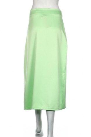 Пола Momokrom, Размер L, Цвят Зелен, Полиестер, Цена 10,80лв.