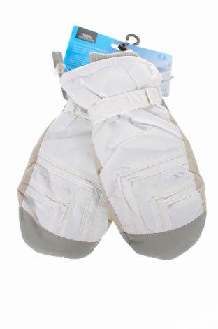 Ръкавици за зимни спортове Trespass, Размер 10-18, Цвят Сив, Полиамид, Цена 36,48лв.