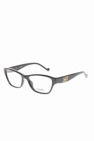 Ramе de ochelari Liu Jo, Culoare Negru, Preț 348,16 Lei