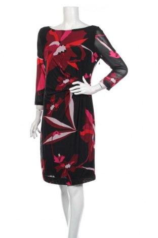 Φόρεμα Comma,, Μέγεθος L, Χρώμα Πολύχρωμο, 90% πολυαμίδη, 10% ελαστάνη, Τιμή 55,73€