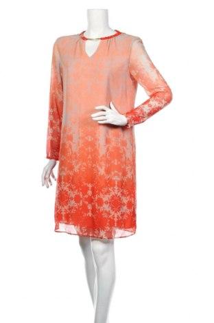 Φόρεμα Mango, Μέγεθος M, Χρώμα Πορτοκαλί, 100% πολυεστέρας, Τιμή 23,75€