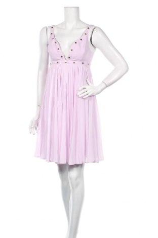 Φόρεμα Marciano, Μέγεθος M, Χρώμα Βιολετί, Πολυεστέρας, Τιμή 52,58€