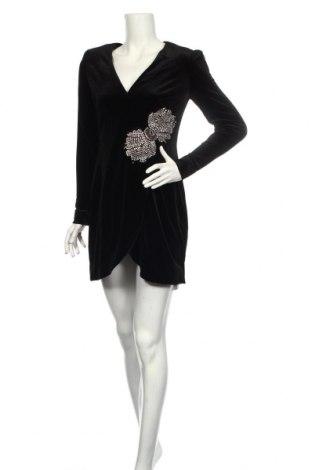 Sukienka Marciano, Rozmiar S, Kolor Czarny, 92% poliester, 8% elastyna, Cena 199,00zł