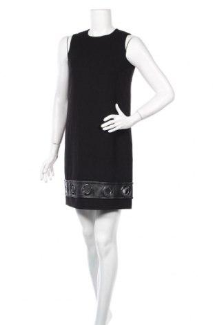 Рокля Michael Kors, Размер M, Цвят Черен, Цена 141,41лв.