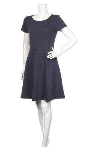 Φόρεμα Street One, Μέγεθος M, Χρώμα Γκρί, 70% βαμβάκι, 25% πολυαμίδη, 5% ελαστάνη, Τιμή 19,30€