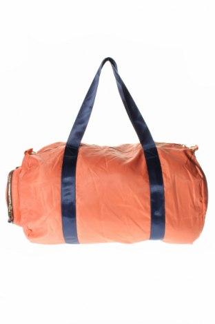 Σακίδιο ταξιδιού, Χρώμα Πορτοκαλί, Κλωστοϋφαντουργικά προϊόντα, Τιμή 14,03€