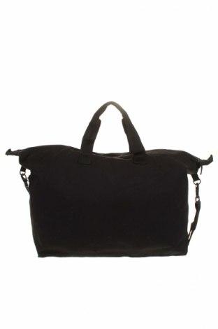 Τσάντα ταξιδιού Active&Co, Χρώμα Μαύρο, Κλωστοϋφαντουργικά προϊόντα, δερματίνη, Τιμή 16,37€