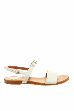 Sandale Marc By Marc Jacobs, Mărime 38, Culoare Alb, Piele naturală, Preț 453,69 Lei