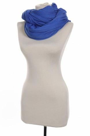 Κασκόλ Ninety Nine, Χρώμα Μπλέ, Πολυεστέρας, Τιμή 15,28€