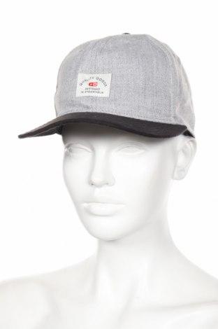 Καπέλο H&M, Χρώμα Γκρί, Πολυεστέρας, Τιμή 16,55€