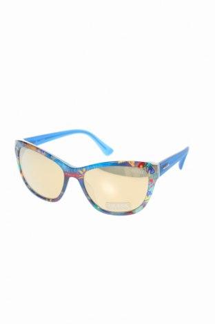 Ochelari de soare Guess, Culoare Multicolor, Preț 285,16 Lei