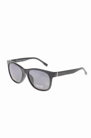 Ochelari de soare Hugo Boss, Culoare Negru, Preț 348,16 Lei
