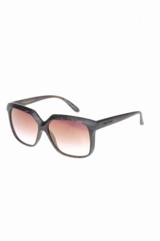 Ochelari de soare Italia Independent, Culoare Gri, Preț 374,61 Lei