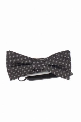 Γραβάτα Antony Morato, Χρώμα Μαύρο, Μετάξι, Τιμή 25,61€