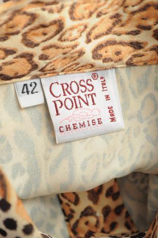 Γυναικείο πουκάμισο Cross Point