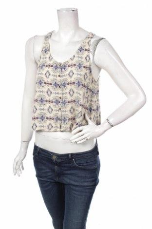 Γυναικείο πουκάμισο Forever 21, Μέγεθος M, Χρώμα Πολύχρωμο, Τιμή 9,90€