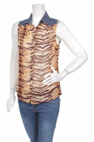 Γυναικείο πουκάμισο Zebra