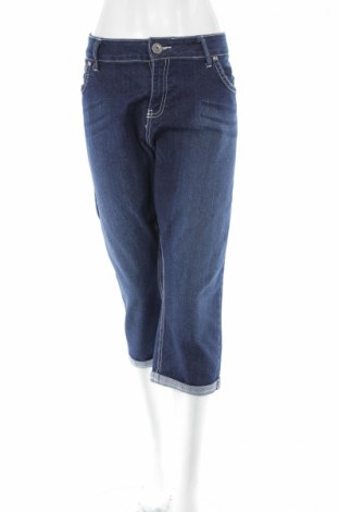 Damskie jeansy Okay