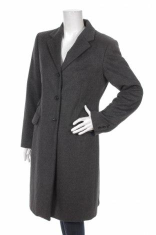 Damski płaszcz Sisley