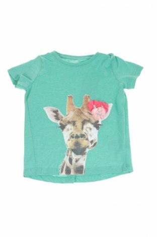 Dziecięcy T-shirt Tom Tailor