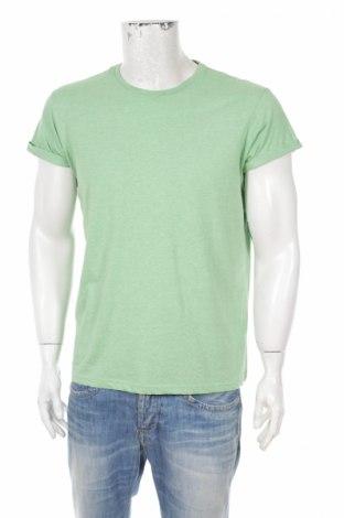 Męski T-shirt Cedar Wood State