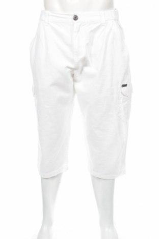 Męskie spodnie Blanc Du Nil