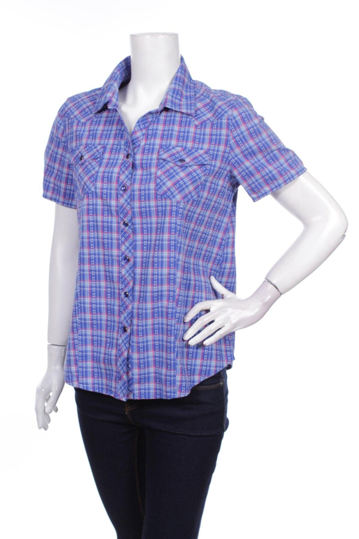 Γυναικείο πουκάμισο Bit & Bridle