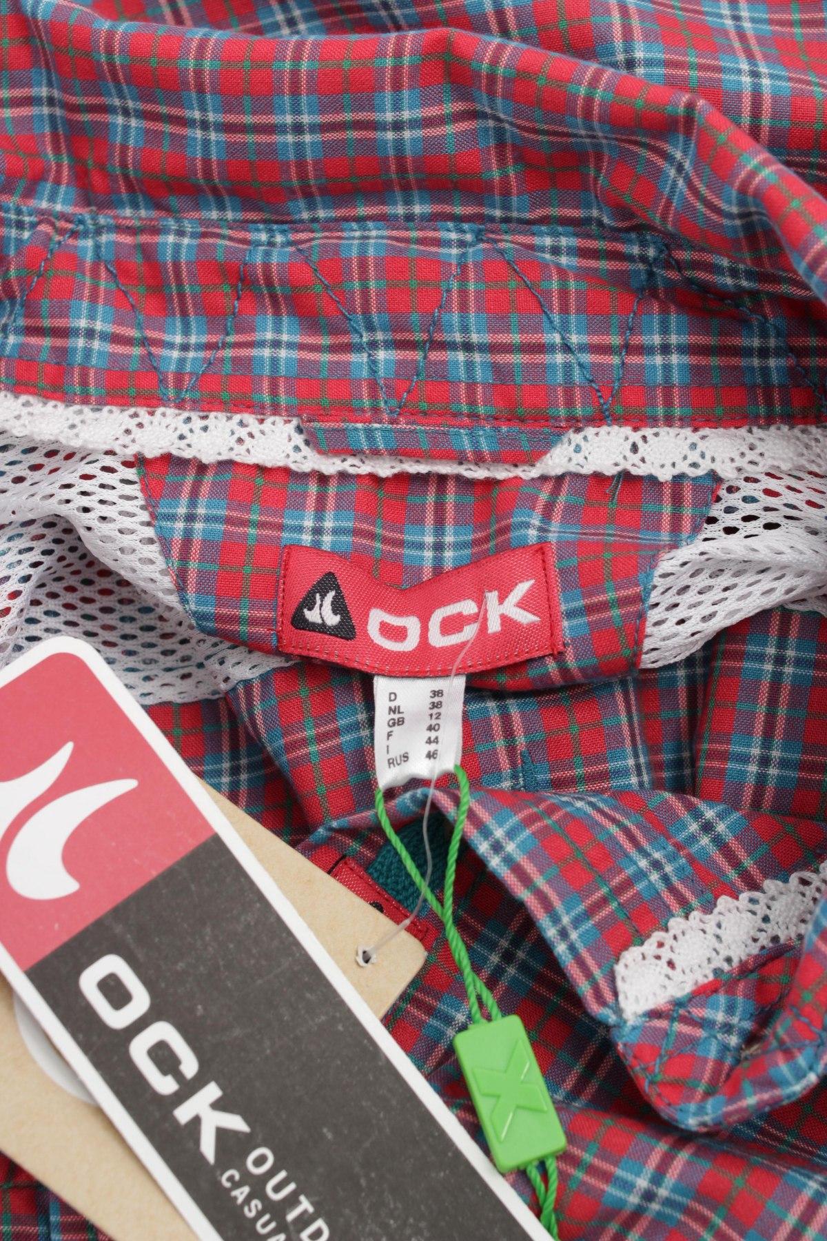 Damska koszula Ock kup w korzystnych cenach na Remix  NPujN