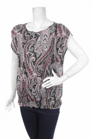 Γυναικεία μπλούζα Okay, Μέγεθος M, Χρώμα Πολύχρωμο, 65% πολυεστέρας, 35% βισκόζη, Τιμή 3,34€