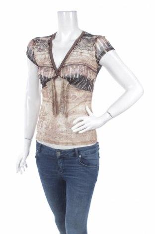 Γυναικεία μπλούζα Solar, Μέγεθος M, Χρώμα Πολύχρωμο, Τιμή 3,71€