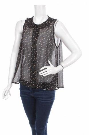 Дамска риза Amaryllis, Размер XL, Цвят Черен, Полиестер, Цена 8,80лв.