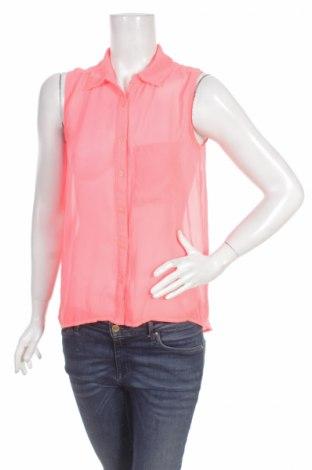 Дамска риза Tally Weijl, Размер M, Цвят Розов, Цена 3,75лв.
