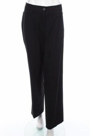 Дамски панталон Madeleine, Размер L, Цвят Черен, 68% полиамид, 29% вискоза, 3% еластан, Цена 18,50лв.