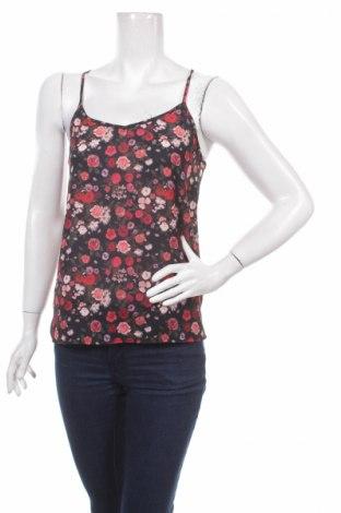 Γυναικείο αμάνικο μπλουζάκι H&M Divided, Μέγεθος S, Χρώμα Πολύχρωμο, Πολυεστέρας, Τιμή 3,52€