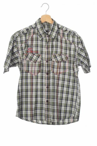 Detská košeľa  Asphalt
