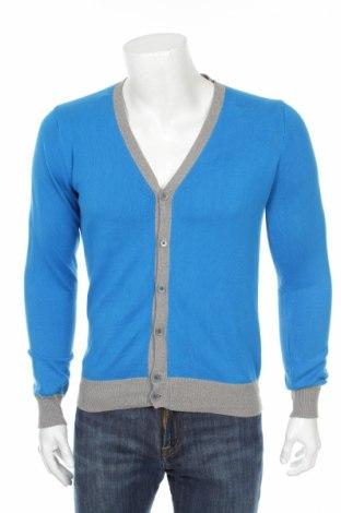 Jachetă tricotată de bărbați Cedar Wood State