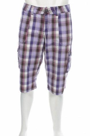 Ανδρικό κοντό παντελόνι Sutherland, Μέγεθος S, Χρώμα Πολύχρωμο, Τιμή 2,71€