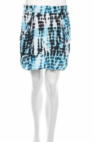 Пола H&M Divided, Размер M, Цвят Многоцветен, Цена 3,00лв.