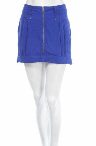 Φούστα House, Μέγεθος M, Χρώμα Μπλέ, Τιμή 3,91€