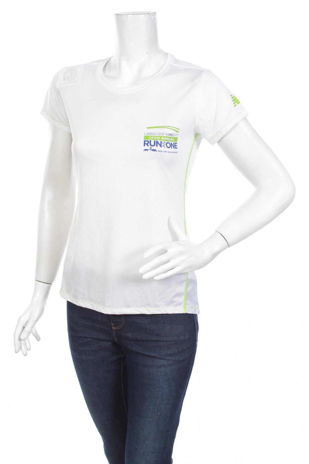 Dámské tričko New Balance - za výhodnou cenu v Remixu -  101531911 f35e156e1f