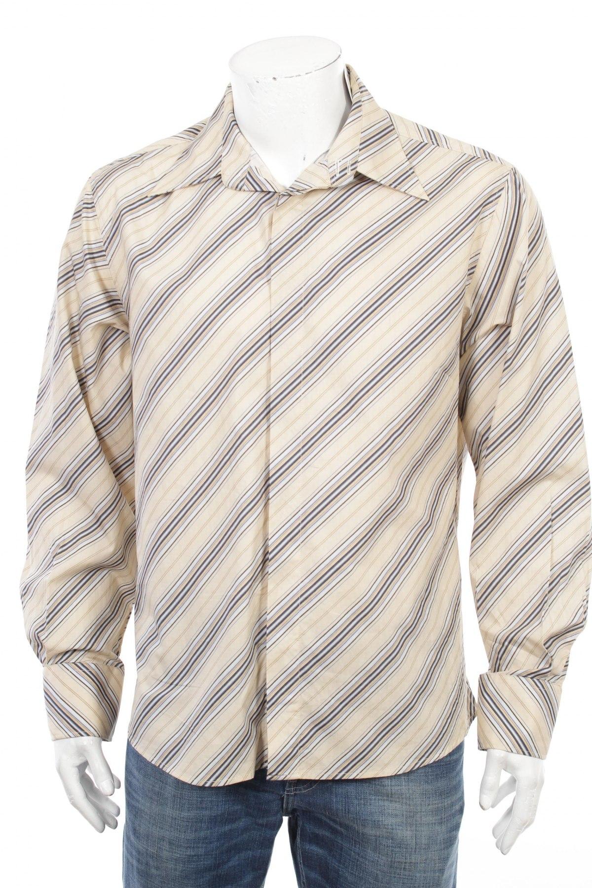 Męska koszula Clockhouse kup w korzystnych cenach na Remix  U35FC