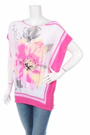 Γυναικεία μπλούζα Isabella Rodriguez, Μέγεθος M, Χρώμα Πολύχρωμο, 95% πολυεστέρας, 5% ελαστάνη, Τιμή 5,72€