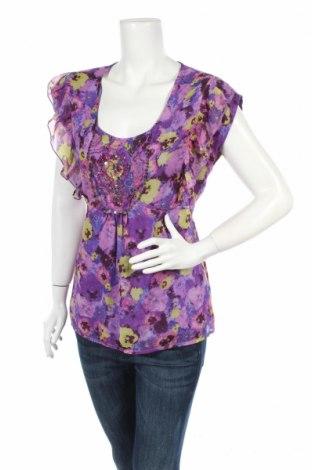 Γυναικεία μπλούζα Rocha.John Rocha, Μέγεθος M, Χρώμα Πολύχρωμο, Πολυεστέρας, Τιμή 4,12€