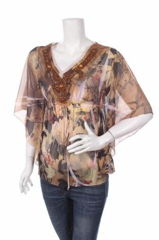 Γυναικεία μπλούζα B.l.e.u., Μέγεθος S, Χρώμα Πολύχρωμο, 100% πολυεστέρας, Τιμή 4,95€