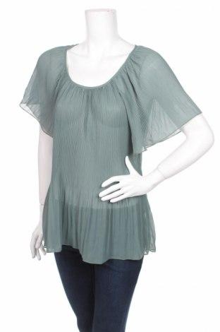 Γυναικεία μπλούζα Blue Bird, Μέγεθος S, Χρώμα Πράσινο, 100% πολυεστέρας, Τιμή 3,21€