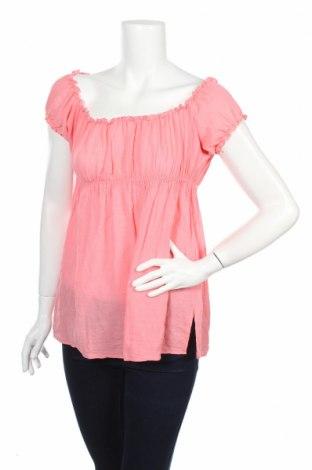 Γυναικεία μπλούζα C&C, Μέγεθος S, Χρώμα Ρόζ , 100% βαμβάκι, Τιμή 2,78€