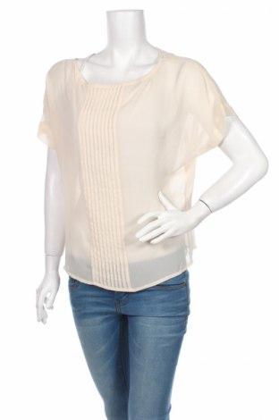 Дамска блуза De.corp By Esprit, Размер S, Цвят Бежов, Цена 4,18лв.