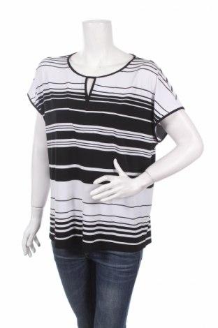 Bluză de femei Esprit, Mărime XL, Culoare Negru, 95% poliester, 5% elastan, Preț 40,00 Lei